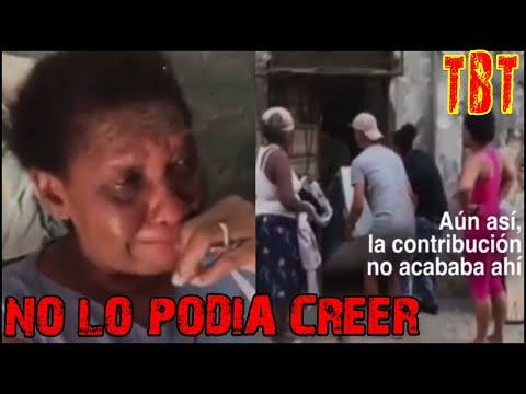 NUNCA PUDO TENERLO EN 59 AÑOS, PERO LOS CUBANOS DEL EXILIO LE DIERON UNA SORPRESA #tbt
