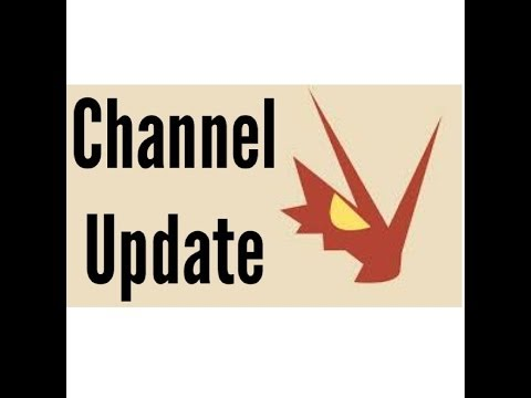 Channel Name Explanation + Update