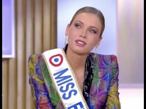 Grande déception pour le comité Miss France à Miss Univers : ce qu'il s'est...