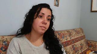 Policía política DESALOJA a Camila Acosta, periodista de CubaNet