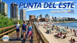 Punta Del Este Uruguay | The Miami Beach of South America