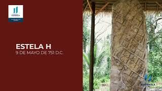 #EnDirecto | Presidente Giammattei participa en reapertura Parque Arqueológico Quiriguá.