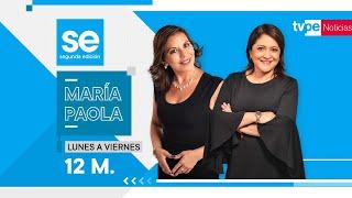 TVPerú Noticias Segunda Edición II - 25/09/2020