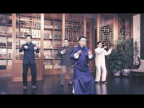 World Insight Spring Festival Special: The art of tai-chi
