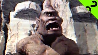 The Cyclops' Gaze - Monster Science #11