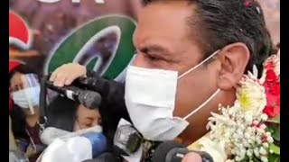 Nuevas medidas contra el COVID-19 en La Paz