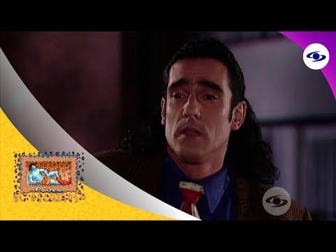 Pedro el escamoso - Pedro se entristece al ver que Sandro se queda en casa de Paula - Caracol TV