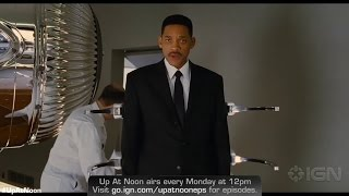 Men in Black Meets 21 Jump Street Is Tearing Us Apart - Up at Noon