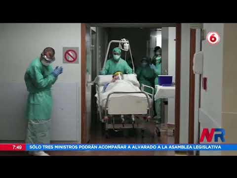 Coronaplauso o Covidivorcio: Nuevas palabras que nacen en contexto de pandemia