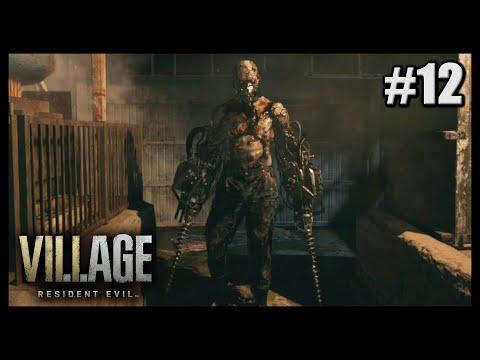 GOGO GADGET (Resident Evil Village #12) [FR]