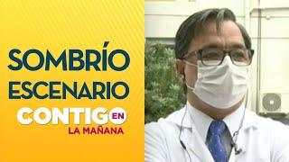 Doctor Rivera sobre Coronavirus: