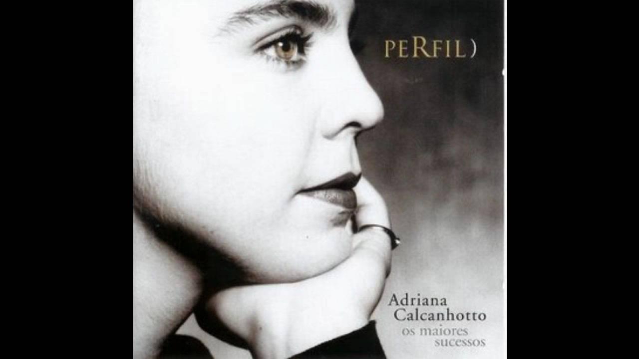 Mentiras - Adriana Calcanhotto