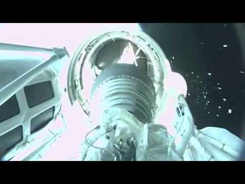 connectYoutube - Atlas V TDRS-M Rocket Cam