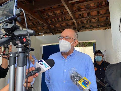 Fiscal cuestiona a periodistas sobre sus publicaciones en Medios de Comunicación