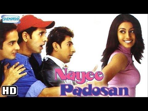 Nayee Padosan (2003)(HD) -  Mahek Chahal | Vikas Kalantri | Rahul Bhatt - Superhit Bollywood Movie