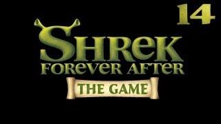 Shrek 4 Forever After прохождение - Серия 14 [Финал]