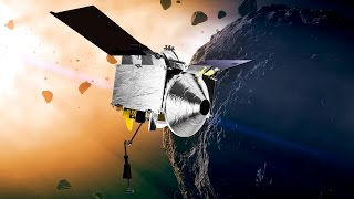 NASA's OSIRIS-REx Asteroid Sample Return Mission