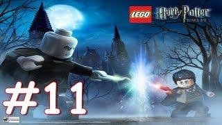 Lego Harry Potter Years 5-7 Walkthrough Part 11 Love Hurts