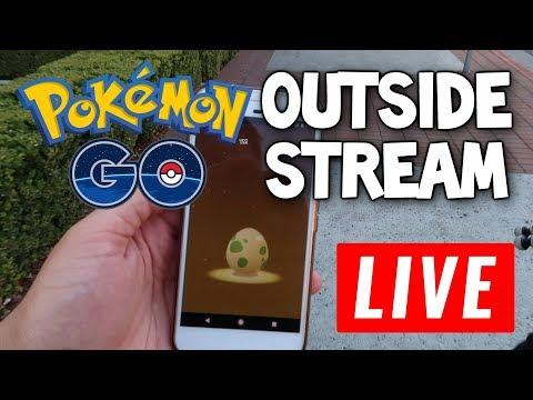 connectYoutube - Pokémon GO Livestream VOD -