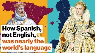 How Spanish, not English, was nearly the world's language | John Lewis Gladdis