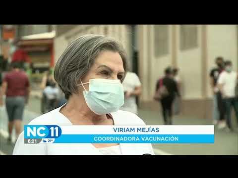 Continúan luchas en el área de salud por mitos con la vacuna AstraZenecca