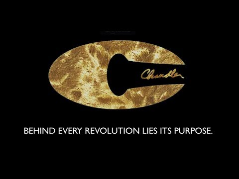 Chandler Bats   Behind Every Revolution Lies Its Purpose