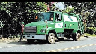 El Ayuntamiento y la empresa Movil Soluciones deben resolver el problema de la basura en SFM