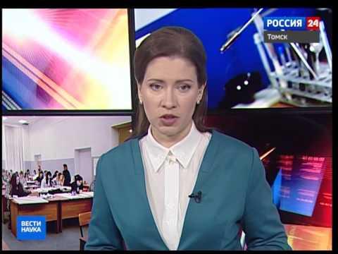 Вести Наука 01.04.2017