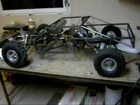 Download Youtube Mp3 Home Made Giant Scale Rc Car 9 Improved