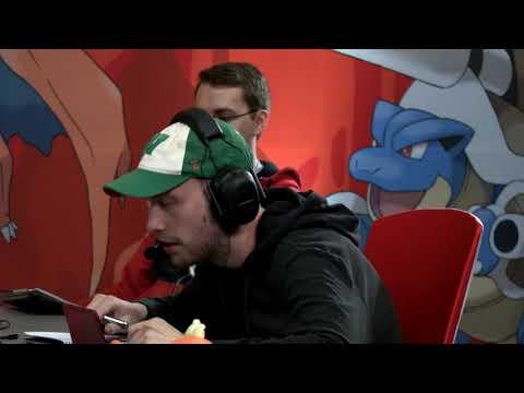 connectYoutube - 2017 Pokémon Memphis Regional Championships: VG Masters Top 4, Match B
