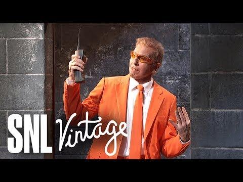 connectYoutube - FBI Simulator (Larry David as Kevin Roberts) - SNL