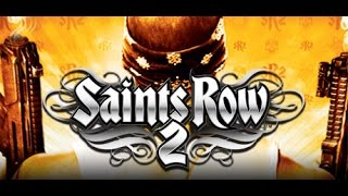 Saints Row 2 all cutscenes HD GAME