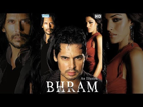 connectYoutube - Bhram - An Illusion(2008){HD} - Dino Morea, Milind Soman, Sheetal Menon - Hindi Movie With Eng Subs
