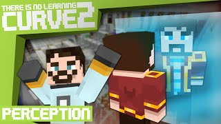 Minecraft - No Learning Curve 2 - Mirror World (Perception)