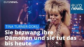 Doku über Power-Frau Tina Turner ist eine Art Vermächtnis