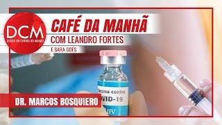 Brasil não tem vacinas nem para a primeira dose. Na PGR, subprocuradores se revoltam contra Aras