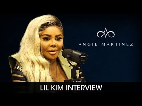 connectYoutube - Lil Kim Talks Friendship w/ Remy, Weight Gain, Mean Comments + Confirms Disturbing B.I.G. Story.
