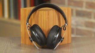 Sennheiser Momentum Wireless: A terrific but pricey Bluetooth headphone