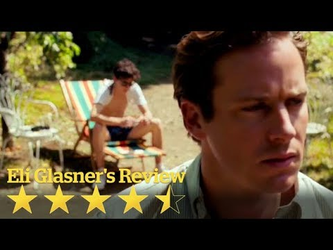 Call Me By Your Name Review: An