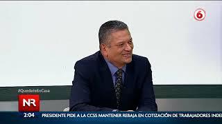 San José con incremento constante de casos Covid-19