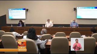 Cuba: intercambia Miguel Díaz-Canel con profesores de la UCPEJV