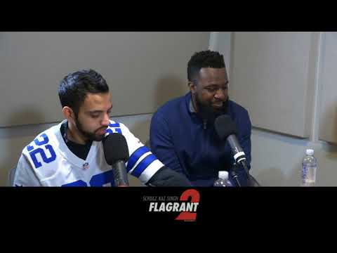 connectYoutube - FLAGRANT 2: WE NEED JERRY JONES TO GET ACCUSED OF ASSAULT