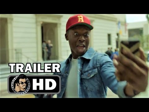 THE MAYOR Official Trailer (HD) Brandon Michael Hall Comedy Series