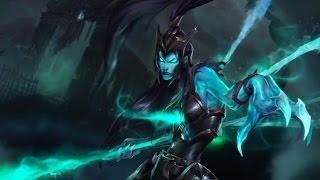 League of Legends - Kalista Champion Spotlight