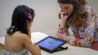 Stanford researchers explore children's language learning