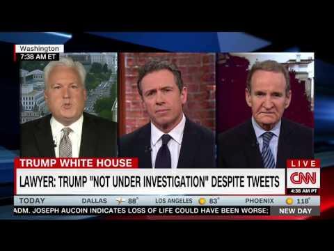 ACU Chairman Matt Schlapp on CNN: 6/19/2017