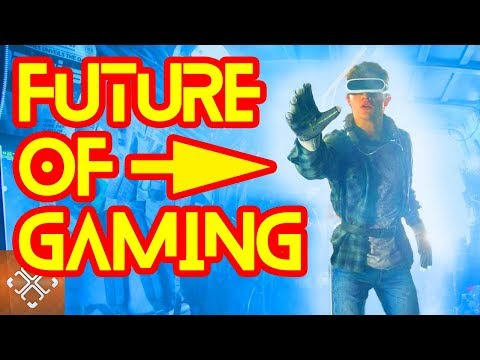 connectYoutube - This Is How Gaming Will Change In The Next Decade
