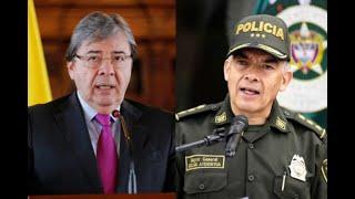 Procuraduría escuchará testimonio de Carlos Holmes Trujillo en caso contra general Atehortúa