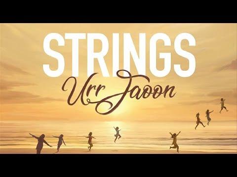 URR JAOON LYRICS - Strings