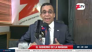 """Navarro dice que ahora la responsabilidad de la JCE es """"no dejarse chantajear"""""""
